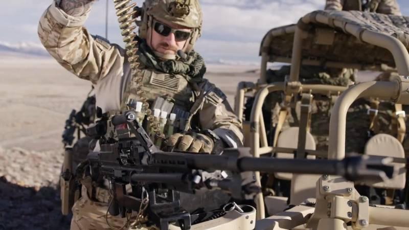 Пулемёт SIG Sauer MG 338: выбор будет сделан в 2021 году