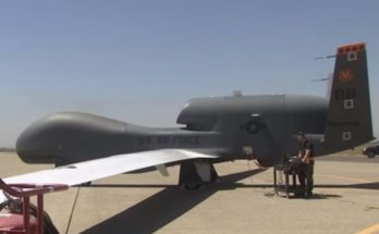 Столтенберг: беспилотники НАТО способны заглянуть внутрь России